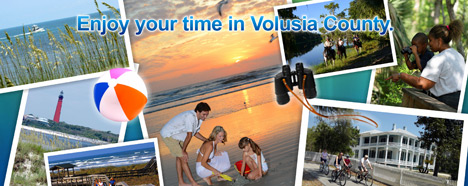 enjoy your time in volusia county.